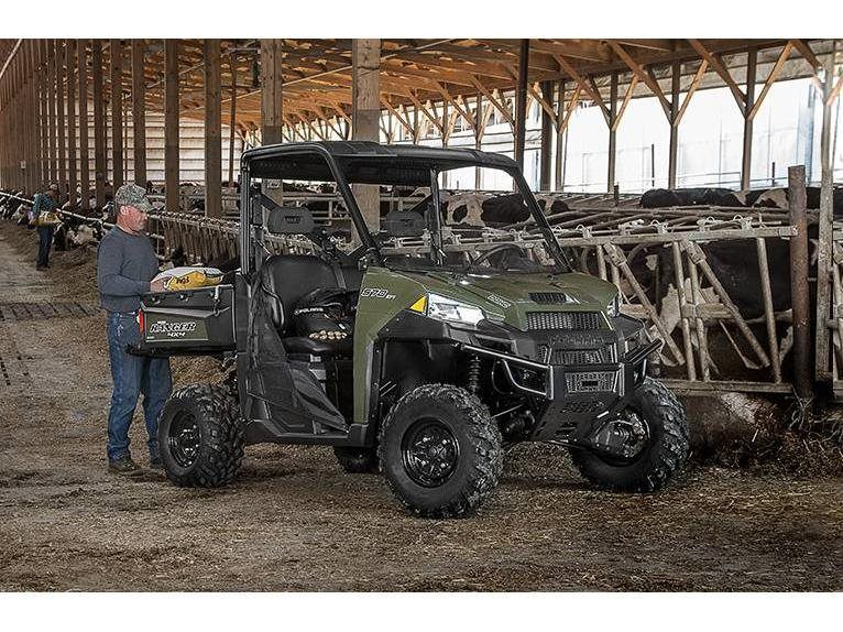 2016 Polaris Ranger XP 570 in Lake Mills, Iowa - Photo 3