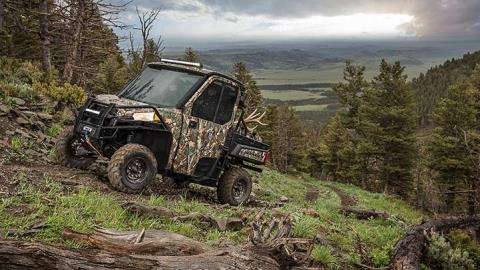 2016 Polaris Ranger XP 570 in Pikeville, Kentucky - Photo 6