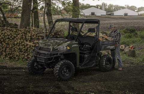 2016 Polaris Ranger XP 570 in Pikeville, Kentucky - Photo 7