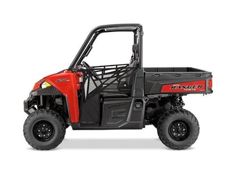 2016 Polaris Ranger XP 570 in Elizabethton, Tennessee