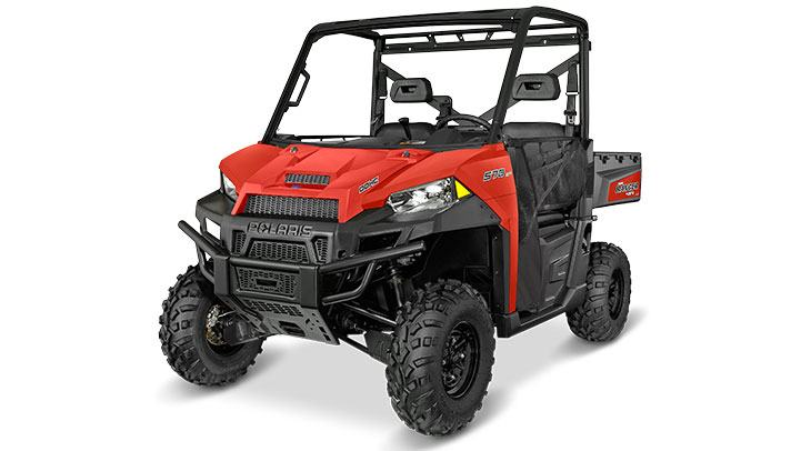 2016 Polaris Ranger XP 570 in Beaver Falls, Pennsylvania