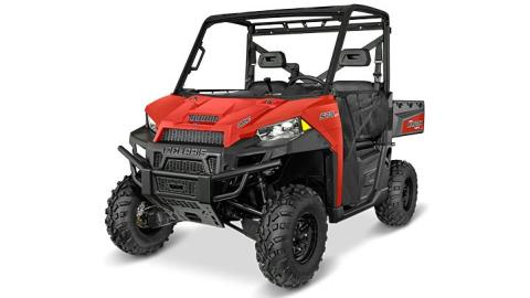 2016 Polaris Ranger XP 570 in Woodstock, Illinois