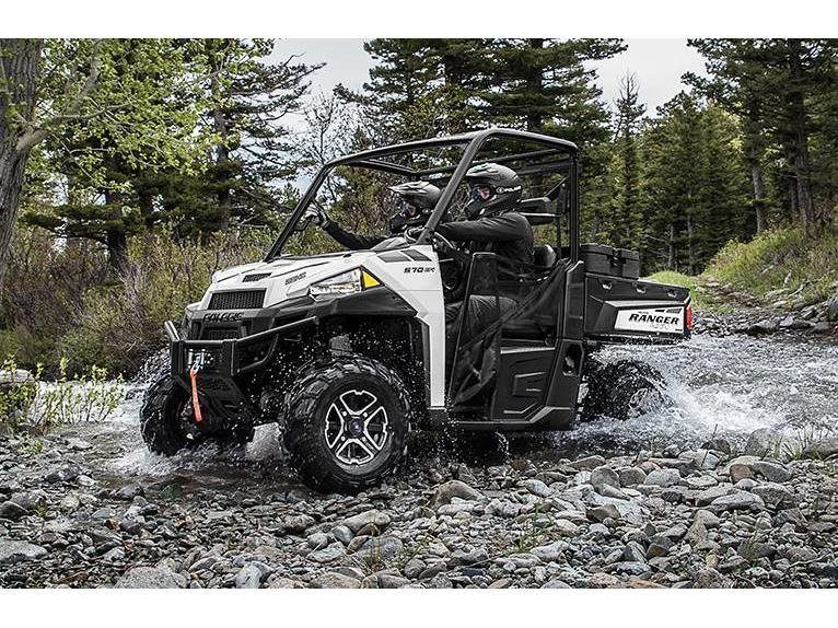 2016 Polaris Ranger XP 570 EPS in High Point, North Carolina