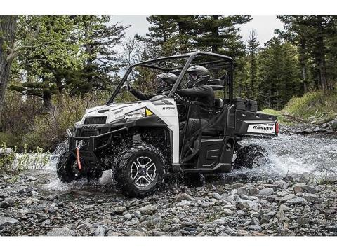 2016 Polaris Ranger XP 570 EPS in Lake Mills, Iowa - Photo 3