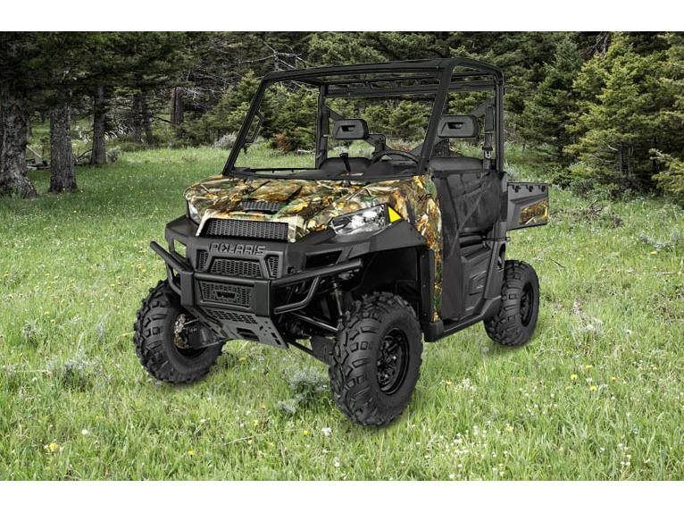 2016 Polaris Ranger XP 900 in Pierceton, Indiana