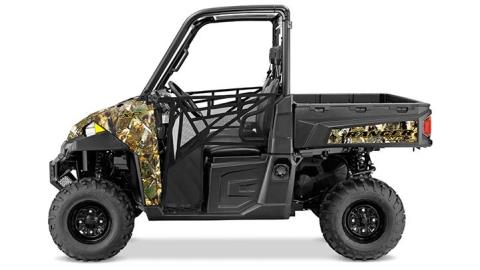 2016 Polaris Ranger XP 900 in Pensacola, Florida