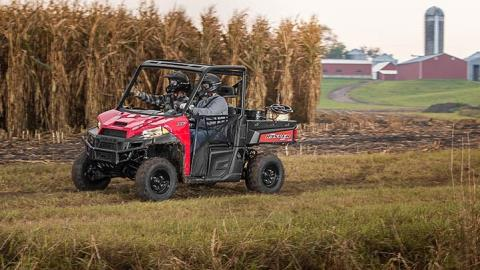 2016 Polaris Ranger XP 900 in Lancaster, South Carolina