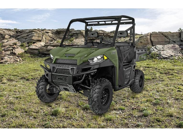 2016 Polaris Ranger XP 900 in Bolivar, Missouri