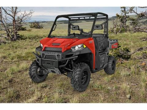 2016 Polaris Ranger XP 900 in Jackson, Minnesota