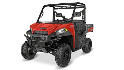 2016 Polaris Ranger XP 900 in Cambridge, Ohio