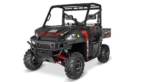2016 Polaris Ranger XP 900 EPS in Claysville, Pennsylvania - Photo 1