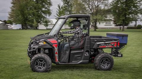 2016 Polaris Ranger XP 900 EPS in Claysville, Pennsylvania - Photo 6