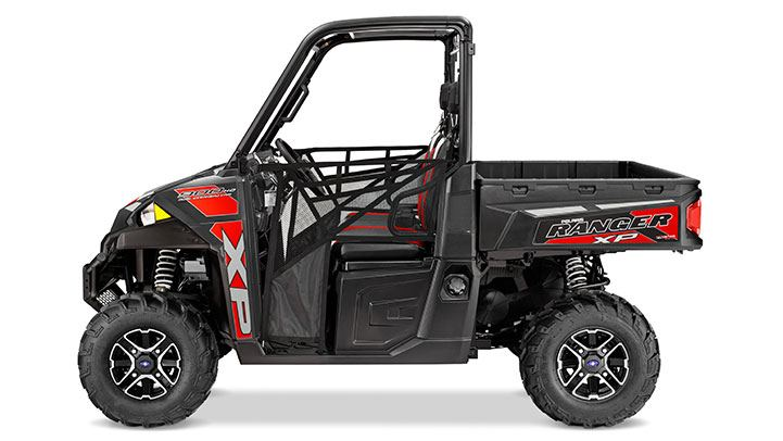 2016 Polaris Ranger XP 900 EPS in Claysville, Pennsylvania - Photo 2