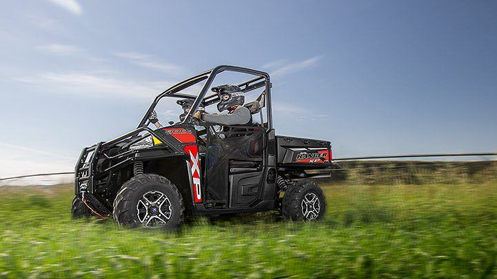 2016 Polaris Ranger XP 900 EPS in Yuba City, California