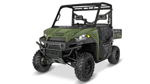2016 Polaris Ranger XP 900 EPS in Kansas City, Kansas