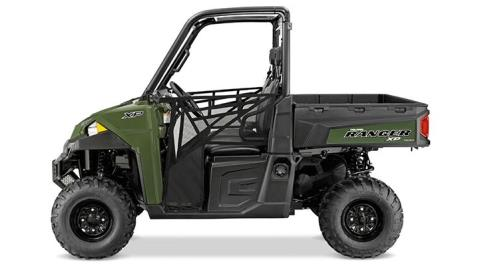 2016 Polaris Ranger XP 900 EPS in Prosperity, Pennsylvania