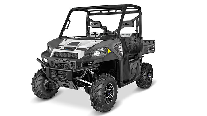 2016 Polaris Ranger XP 900 EPS in Kirksville, Missouri - Photo 5