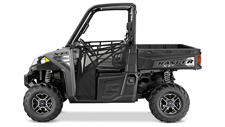 2016 Polaris Ranger XP 900 EPS in Kirksville, Missouri - Photo 6