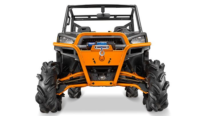 2016 Polaris Ranger XP 900 EPS High Lifter Edition in Pierceton, Indiana