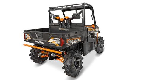 2016 Polaris Ranger XP 900 EPS High Lifter Edition in Greer, South Carolina