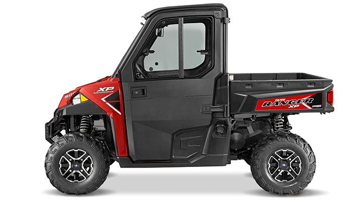 Polaris Ranger Xp 900 >> 2016 Polaris Ranger Xp 900 Eps Car News And Reviews