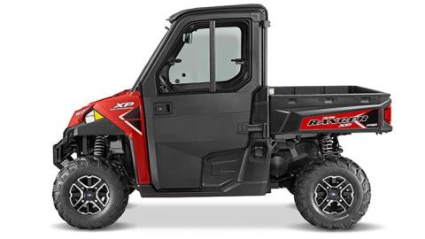2016 Polaris Ranger XP 900 EPS NorthStar Edition in Lake Mills, Iowa