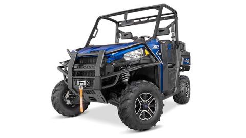 2016 Polaris Ranger XP 900 EPS Trail Edition in Lake Mills, Iowa - Photo 3
