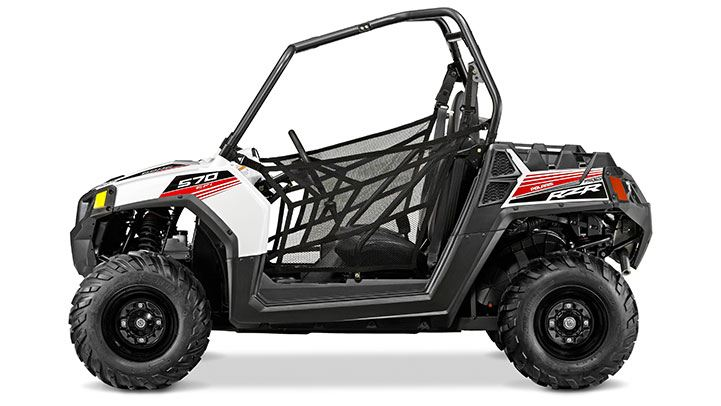 2016 Polaris RZR570 in Lake Mills, Iowa - Photo 2