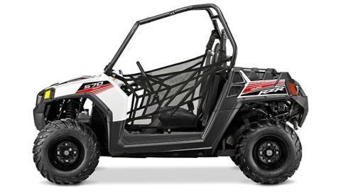 2016 Polaris RZR570 in Woodstock, Illinois