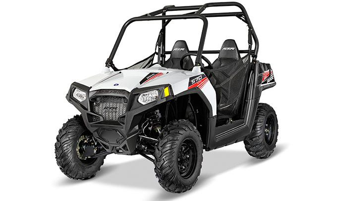 2016 Polaris RZR570 in Lake Mills, Iowa - Photo 1