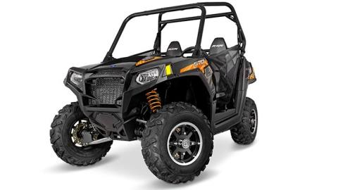 2016 Polaris RZR570 EPS Trail in Lake Mills, Iowa - Photo 1