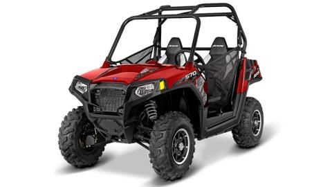 2016 Polaris RZR570 EPS Trail in Conway, Arkansas