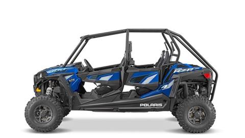 2016 Polaris RZR 4 900 EPS in Lake Mills, Iowa - Photo 2