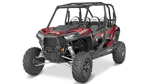 2016 Polaris RZR 4 900 EPS in Norfolk, Virginia