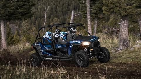 2016 Polaris RZR 4 900 EPS in Dillon, Montana