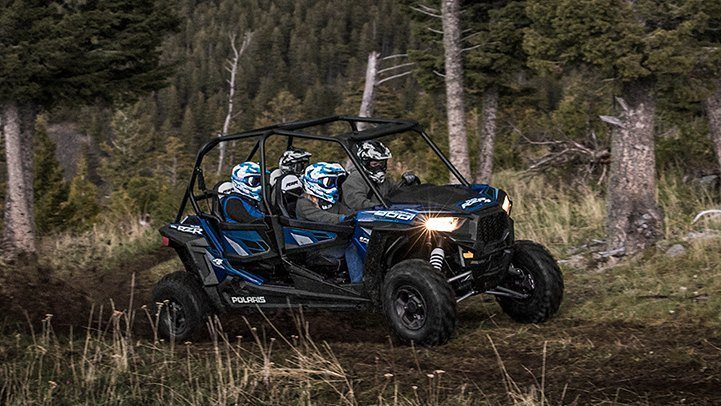 2016 Polaris RZR 4 900 EPS in Thornville, Ohio