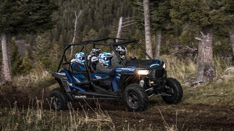 2016 Polaris RZR 4 900 EPS in Shawano, Wisconsin