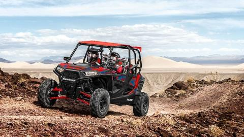 2016 Polaris RZR 4 900 EPS in Conway, Arkansas