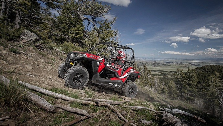 2016 Polaris RZR 900 EPS Trail in Laredo, Texas - Photo 3