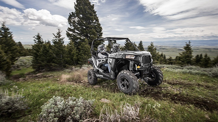 2016 Polaris RZR 900 EPS Trail in Laredo, Texas - Photo 4