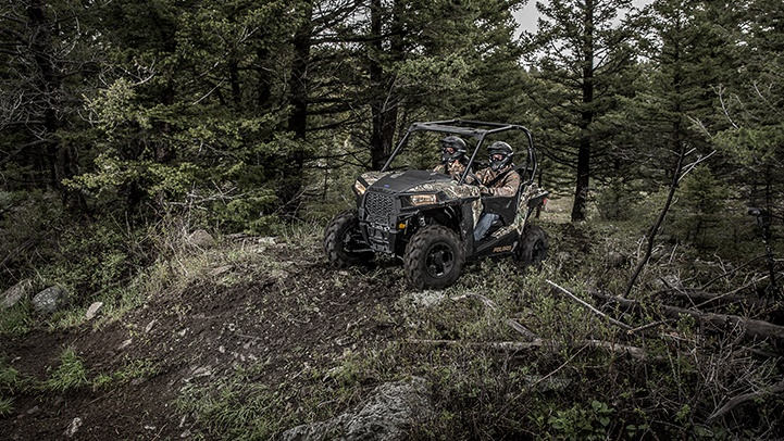 2016 Polaris RZR 900 EPS Trail in Laredo, Texas - Photo 5