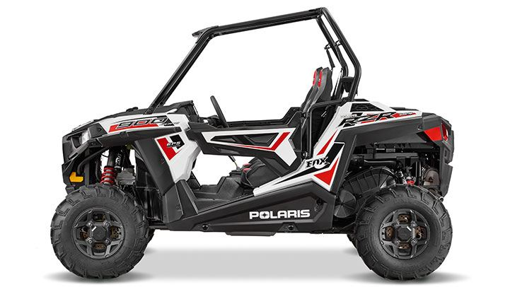 2016 Polaris RZR 900 EPS Trail in Laredo, Texas - Photo 2