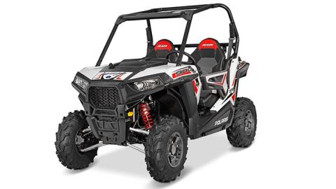 2016 Polaris RZR 900 EPS Trail in Amarillo, Texas