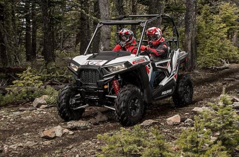 2016 Polaris RZR 900 EPS Trail in Laredo, Texas - Photo 6