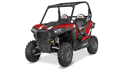 2016 Polaris RZR 900 EPS Trail in Cambridge, Ohio