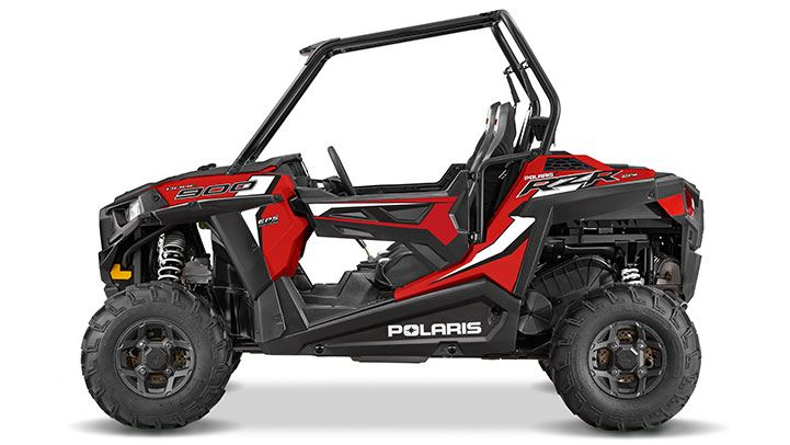 2016 Polaris RZR 900 EPS Trail in Elkhart, Indiana