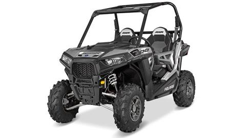 2016 Polaris RZR 900 EPS Trail in Clyman, Wisconsin - Photo 1