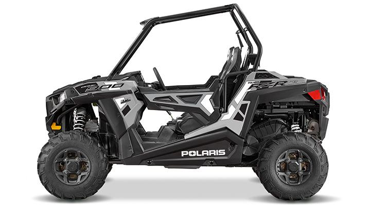 2016 Polaris RZR 900 EPS Trail in Conway, Arkansas - Photo 2