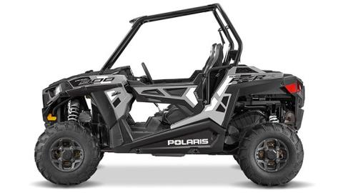 2016 Polaris RZR 900 EPS Trail in Clyman, Wisconsin - Photo 2