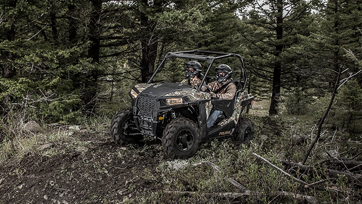 2016 Polaris RZR 900 EPS Trail in Conway, Arkansas - Photo 4